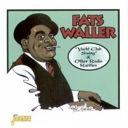 Fats WALLER - Yacht Club...