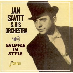 Jan SAVITT & His Orch. -...