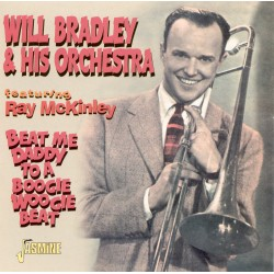 Will BRADLEY & His Orch. -...