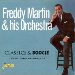 Freddy MARTIN & His Orch. -...