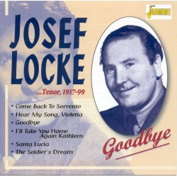Josef LOCKE - Tenor,...