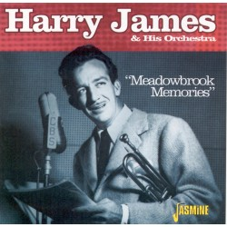 Harry JAMES & His Orch. -...