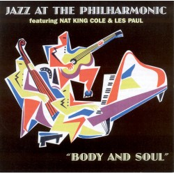 JAZZ AT THE PHILHARMONIC -...