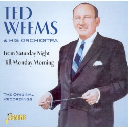 Ted WEEMS & His Orch. -...