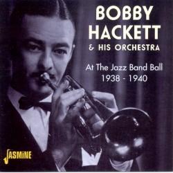 Bobby HACKETT & His Orch. -...