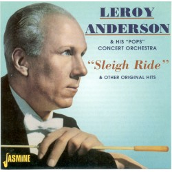 "Leroy ANDERSON & His ""Pops""..."