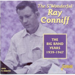 Ray CONNIFF - The...