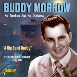 Buddy MORROW - A Big Band...
