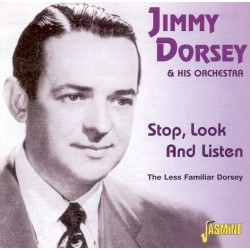 Jimmy DORSEY & His Orch. -...