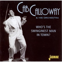 Cab CALLOWAY & His Orch. -...