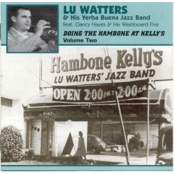 Lu WATTERS & The Yerba...