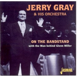 Jerry GRAY & His Orch. - On...