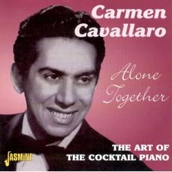 Carmen CAVALLARO - Alone...