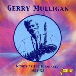 Gerry MULLIGAN - Nights At...