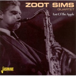 Zoot SIMS - East Of The Apple