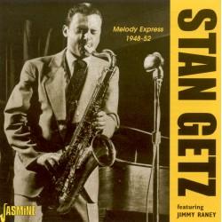 Stan GETZ - Melody Express...
