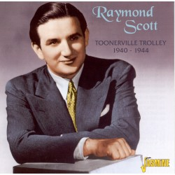 Raymond SCOTT - Toonerville...