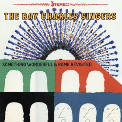 The RAY CHARLES SINGERS -...