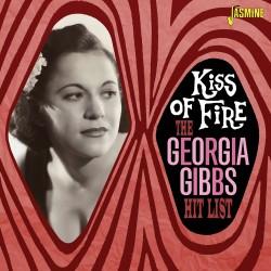 Georgia GIBBS - The Georgia...