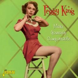Peggy KING - Make Yourself...