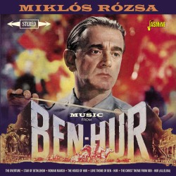 Miklos ROZSA - Music from...