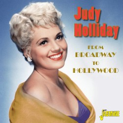 Judy HOLLIDAY - From...