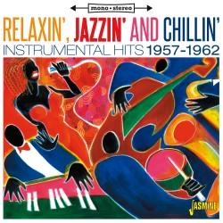 Various Artists - Relaxin'...