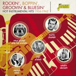 Various Artists - Rockin',...
