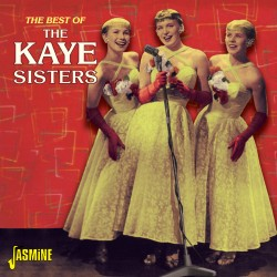 The KAYE SISTERS - The Best...