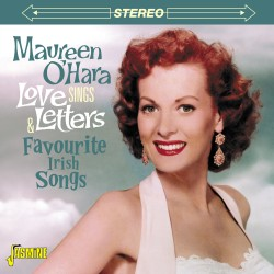 Maureen O'HARA – Sings Love...