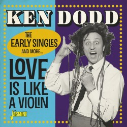 Ken DODD - Love is Like a...