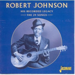 Robert JOHNSON - His...