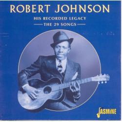 Robert JOHNSON - His...