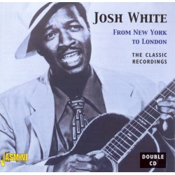 Josh WHITE - From New York...