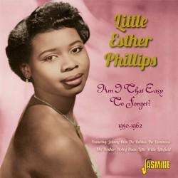 Little Esther PHILLIPS - Am...
