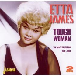 Etta JAMES - Tough Woman -...