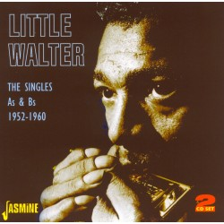Little WALTER - The Singles...