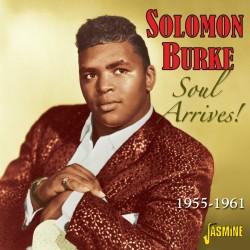 Solomon BURKE - Soul...