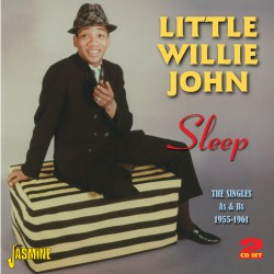 Little Willie JOHN - Sleep...