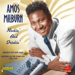Amos MILBURN - Rockin' and...