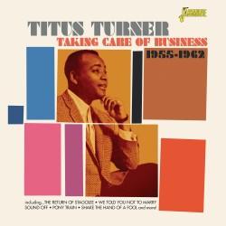 Titus TURNER - Taking Care...