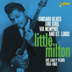 Little MILTON - Chicago...