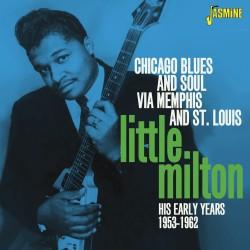 Little MILTON - Chicago...