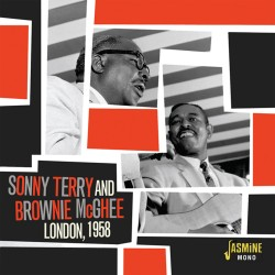 Sonny TERRY AND BROWNIE...