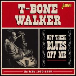 T-Bone WALKER - Get These...
