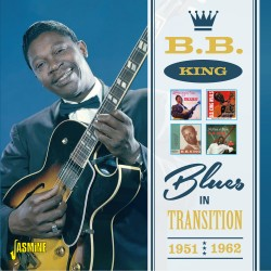 BB KING - Blues in...