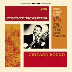 Jimmy ROGERS - Chicago...