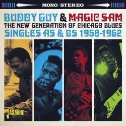 Buddy GUY and Magic SAM –...