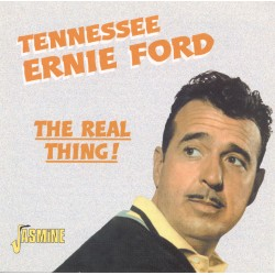 Tennessee Ernie FORD - The...