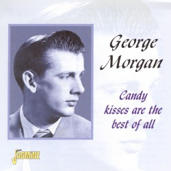 George MORGAN - Candy...